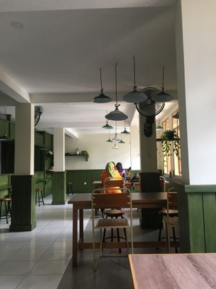 Foto 17 - Interior di Warung Bogor oleh RI 347 | Rihana & Ismail
