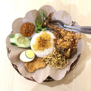Foto review Nasi Uduk Gang Lombok oleh Grace Singgih 2