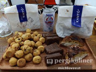 Foto 1 - Makanan di Kopi Kanto oleh Mich Love Eat