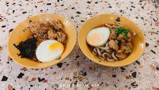 Foto review Sumoboo oleh @kulineran_aja  1