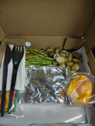 Foto 2 - Makanan di Urban Wagyu oleh Istiana R