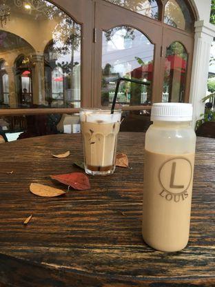 Foto 17 - Makanan di Louis Coffee oleh Prido ZH