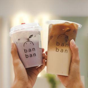 Foto 2 - Makanan di Ban Ban oleh Elaine Josephine @elainejosephine