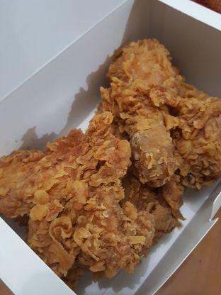Foto 6 - Makanan di KFC oleh Stallone Tjia (Instagram: @Stallonation)