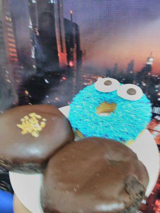 Foto 7 - Makanan di Dunkin' Donuts oleh Nurul Fitriya