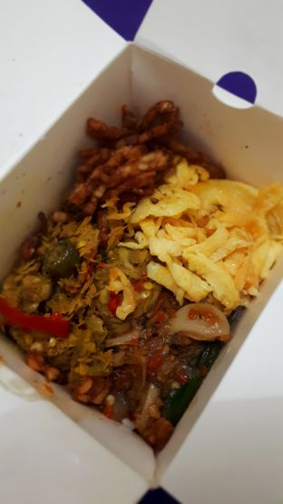 Foto review Daily Box oleh Andin | @meandfood_  4