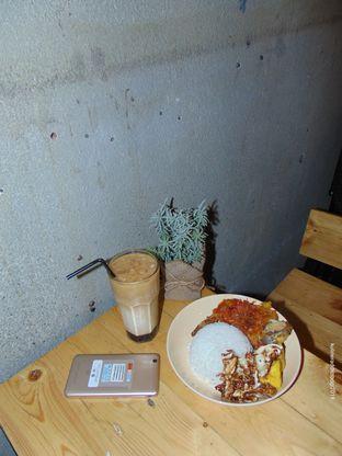 Foto 2 - Makanan di Osiris Coffee oleh Kuliner Addict Bandung