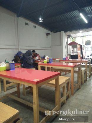 Foto 4 - Interior di Sate Taichan Bengawan oleh Jihan Rahayu Putri