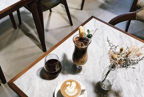 Foto Brouwen Coffee & Kitchen