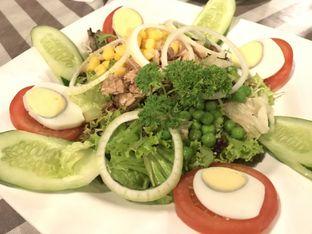 Foto 2 - Makanan di Pisa Kafe oleh IG : @hungrydith