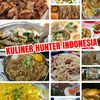 Foto Profil Kuliner Hunter Indonesia