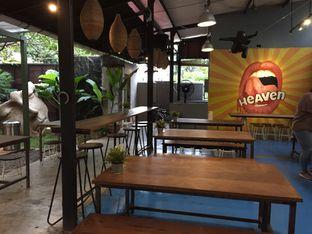 Foto 4 - Interior di Babi Tjoy oleh Yohanacandra (@kulinerkapandiet)