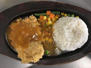 Foto 1 - Makanan di Waroeng Steak & Shake oleh Mariane  Felicia
