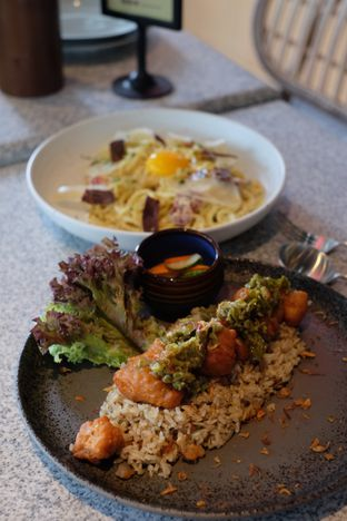 Foto 3 - Makanan di Pish & Posh oleh Novi Ps