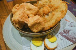 Foto 6 - Makanan di Sate Khas Senayan oleh IG: biteorbye (Nisa & Nadya)