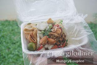 Foto - Makanan di Bakmi Ponti Achoi oleh Hungry Couplee