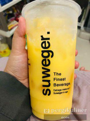 Foto review Suweger oleh @Ecen28  1