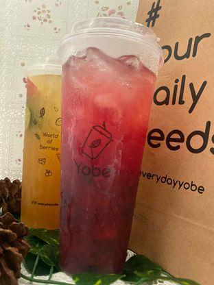Foto review Everyday Yobe oleh Levina JV (IG : @levina_eat & @levinajv) 1