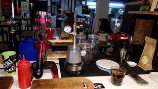 Foto review Baraya Coffee oleh Raisa Hakim 4