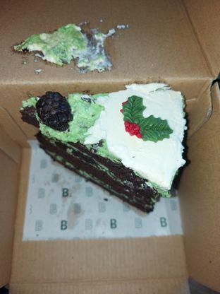 Foto 2 - Makanan di Benedict oleh Mouthgasm.jkt