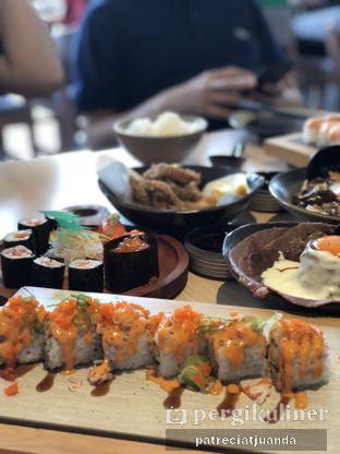 Foto review Sekai Ramen & Sushi oleh Patrecia Tjuanda 2