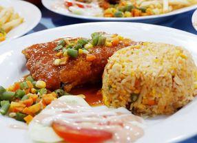 7 Tempat Makan di Sudirman Di Bawah Rp 50.000,- Paling Favorit