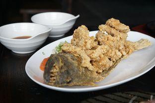 Foto 1 - Makanan di Sakana Resto oleh Kevin Leonardi @makancengli