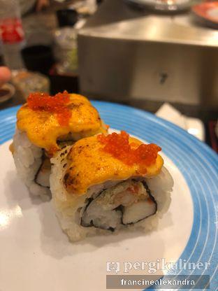Foto 2 - Makanan di Sushi Go! oleh Francine Alexandra