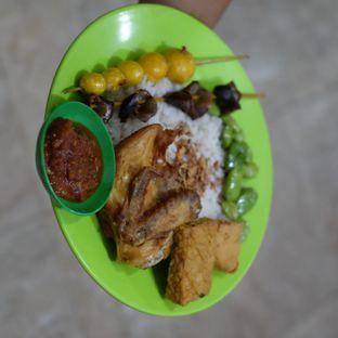 Foto - Makanan di Nasi Uduk Kiko Sari oleh Novi Ps