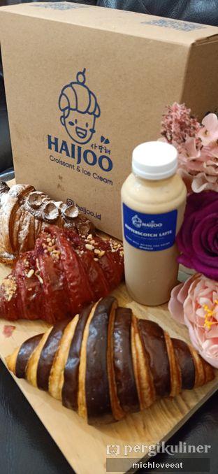 Foto 4 - Makanan di Haijoo Croissant & Ice Cream oleh Mich Love Eat