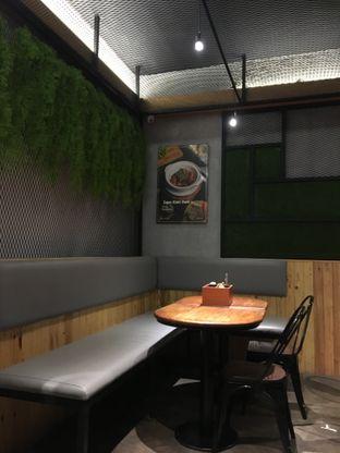 Foto 1 - Interior di Shao Kao oleh Bread and Butter