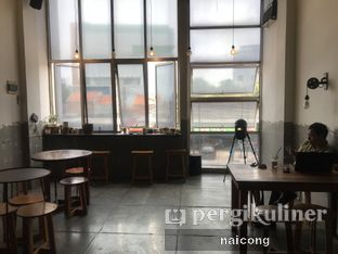Foto 5 - Interior di Coffee Smith oleh Icong