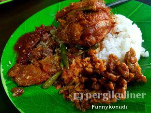 Foto 2 - Makanan di Gudeg Yogya Bu Darmo / Bu Yati oleh Fanny Konadi