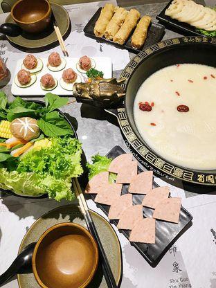 Foto - Makanan di Shu Guo Yin Xiang oleh Huntandtreasure.id