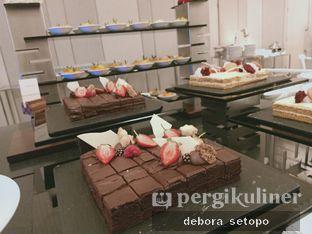 Foto 1 - Makanan di OPEN Restaurant - Double Tree by Hilton Hotel Jakarta oleh Debora Setopo