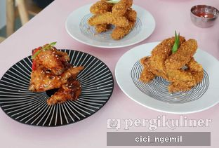 Foto review La Vie Kitchen and Coffee oleh Sherlly Anatasia @cici_ngemil 6