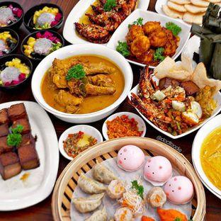 Foto review Orient Wu oleh Doctor Foodie 1