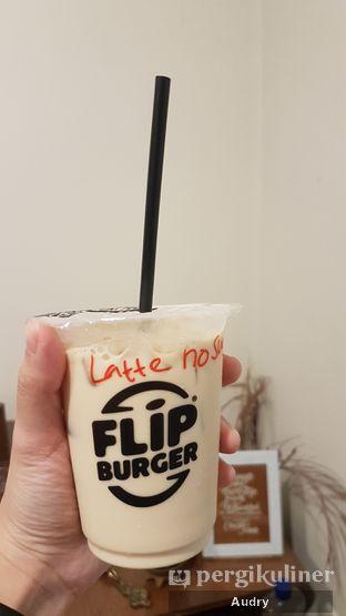 Foto review Flip Burger oleh Audry Arifin @thehungrydentist 2