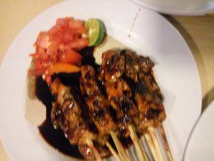 Foto 2 - Makanan(Sate Maranggi Ayam) di Sate Maranggi Poerwakarta oleh Nurul Jannah Al Kautsar Ridwan