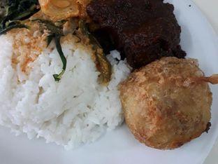 Foto 1 - Makanan di Padang Jaya oleh Anti Hungry