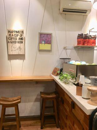 Foto 2 - Interior di Coffee Cup by Cherie oleh Prido ZH