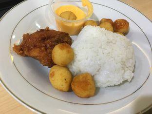 Foto 10 - Makanan di Richeese Factory oleh Prido ZH