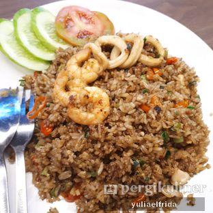 Foto - Makanan(Nasi Goreng Seafood) di BUM Kitchen oleh Yulia Elfrida