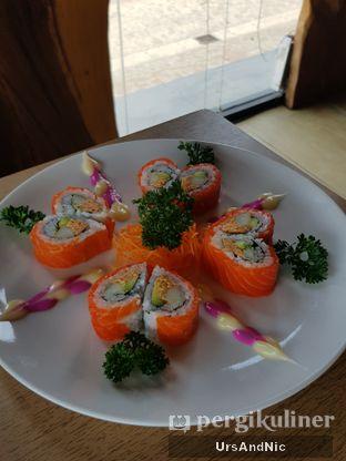 Foto review Sushi Phe oleh UrsAndNic  1