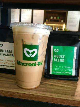 Foto 1 - Makanan di Macroni Tei Coffee oleh Levina JV (IG : levina_eat )