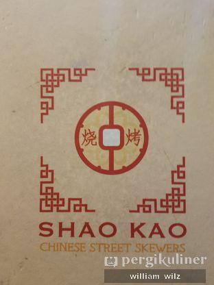 Foto 7 - Interior di Shao Kao oleh William Wilz
