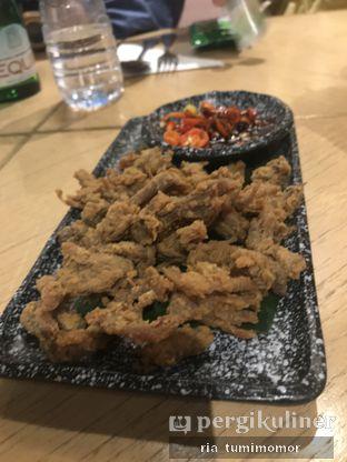 Foto 3 - Makanan di Bebek Bengil oleh Ria Tumimomor IG: @riamrt