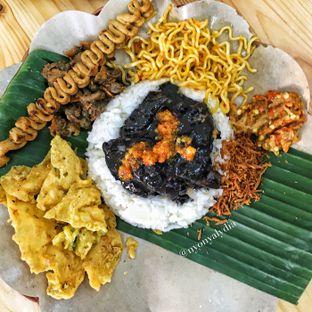 Foto review Nasi Cumi Hitam Madura Pak Kris oleh Lydia Adisuwignjo 1
