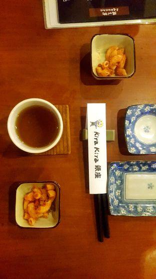 Foto 8 - Makanan di Kira Kira Ginza oleh Naomi Suryabudhi