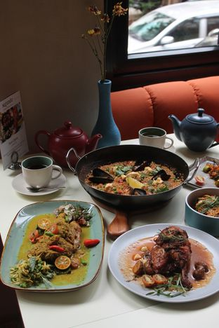 Foto 1 - Makanan di Segundo - Hotel Monopoli oleh Prido ZH